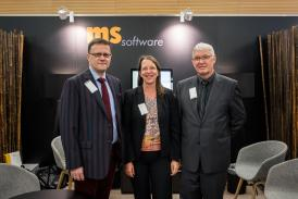 MS-Software Buchmesse